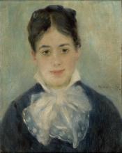 Renoir, Signora sorridente.jpg