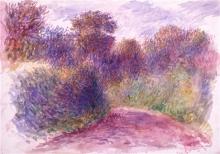 Renoir, Strada di campagna.jpg