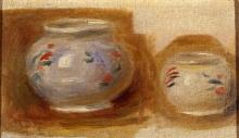Renoir, Vase boules