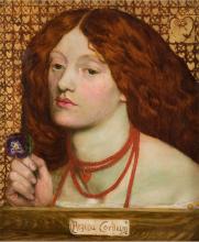 Dante Gabriel Rossetti, Regina Cordium