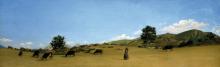 Sernesi, Pastura in montagna.png