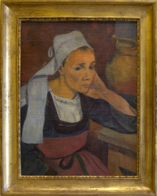 Serusier, Ritratto di Marie Lagadu.jpg