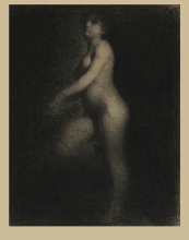 Seurat, Nudo femminile.png
