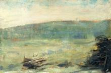 Seurat, Paesaggio a Saint Ouen.jpg