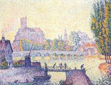 Signac, Ponte ad Auxerre.png