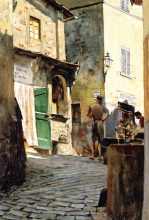 Signorini, Piazzetta a Settignano.jpg