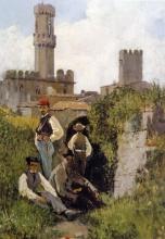 Tedesco, A Volterra.jpg
