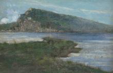 Tommasi Adolfo, Bozzetto Portovenere.png