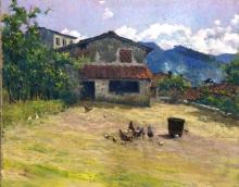 Tommasi Adolfo, Casa colonica.jpg