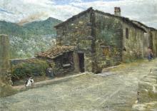 Tommasi Adolfo, La Verruca da Montemagno.jpg
