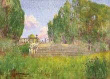 Tommasi Adolfo, Villa Bernardini.png