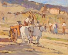Tommasi Lodovico, Lavoro nei campi.png