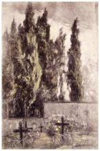 Tommasi Ludovico, Al cimitero.jpeg