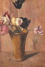 Tommasi Ludovico, Vaso di fiori.jpg