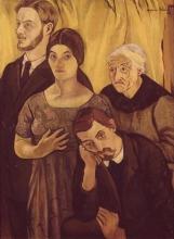 Suzanne Valadon, Ritratti di famiglia | Portraits de famille