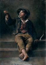Suzanne Valadon, Ritratto di bambino | Portrait d'enfant