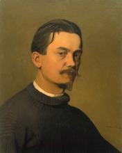 Vallotton, Autoritratto [1897].jpg