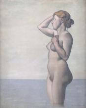 Vallotton, Bagnante [1908].jpg