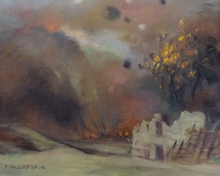 Vallotton, Guerra. Studio per «1914».jpg