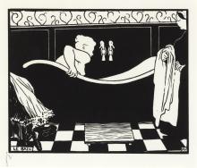 Vallotton, Il bagno [1894].jpg