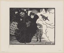 Vallotton, Il colpo di vento [1894].jpg