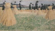 Vallotton, Il grano, Arques la Bataille.jpg