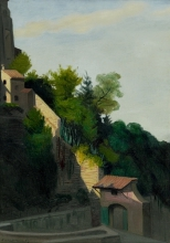 Vallotton, La porta del Bulagaio, Perugia.jpg