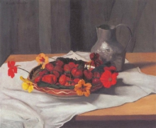 Vallotton, Piatto di fragole.jpg