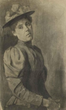 Vallotton, Ritratto di Helene Chatenay.jpg