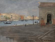 Vallotton, Venezia, l'antica Dogana e il Canal Grande.jpg