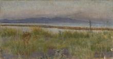 Vertunni, Lago