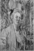 Zorn, Agnes Branting