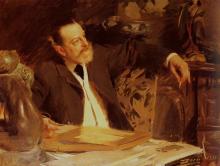 Zorn, Antonin Proust