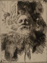 Zorn, Auguste Rodin
