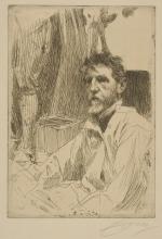 Zorn, Augustus Saint-Gaudens