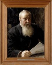 Zorn, Carl Fredrik Liljevalch
