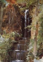 Zorn, Cascata in Yorkshire | Vattenfall i Yorkshire | Waterfall in Yorkshire | Cascade, Yorkshire