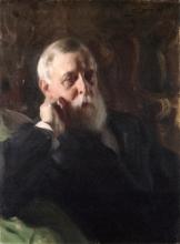 Zorn, Dr. George Howard Monks