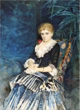 Zorn, Duchessa Clementine Maria Stenbock | Duchess Clementine Maria Stenbock