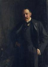 Zorn, Edward R. Bacon