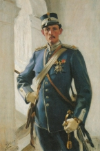 Zorn, Il principe Carl | Prins Carl | Prince Carl