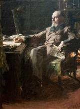 Zorn, Il signor Rikoff | Monsieur Rikoff