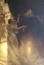 Zorn, Il valzer | Valsen | The waltz