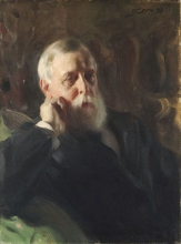 Zorn, Joseph Randolph Coolidge (1828 - 1925)