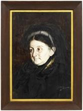 Zorn, La signora Henriette Lamm | Fru Henriette Lamm | Mrs. Henriette Lamm