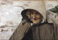 Zorn, La vecchia Anna   Gamla Anne   Old Anne