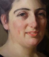 Zorn, Magda Nachmanson [dettaglio 1]