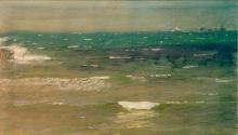 Zorn, Mare a Saint Ives | Sea at St. Ives