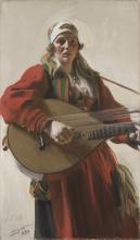 Zorn, Melodie della terra natale | Hemlandstoner | Home tunes