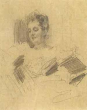 Zorn, Mrs. Dora Wheeler Keith